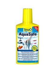 Tetra AquaSafe для подготовки аквариумной воды