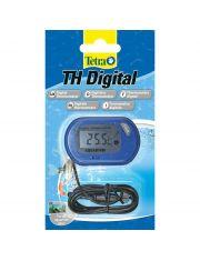 TH Digital Thermometer  цифровой термометр разработан специально для получения точных измерений температуры воды внутри аквариума
