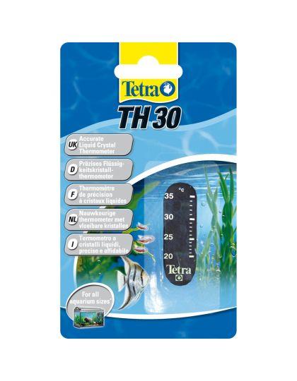TH 30 термометр (наклеивается на стекло) от 20-30°С