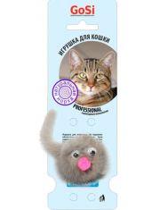 """""""Зверек"""" игрушка для кошек из натуральной норки"""