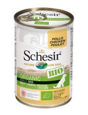 Bio консервы для собак, курица