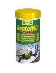 Tetra ReptoMin  корм для водных черепах в виде палочек