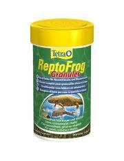 Tetra ReptoFrog Granules корм для водных лягушек и тритонов в гранулах