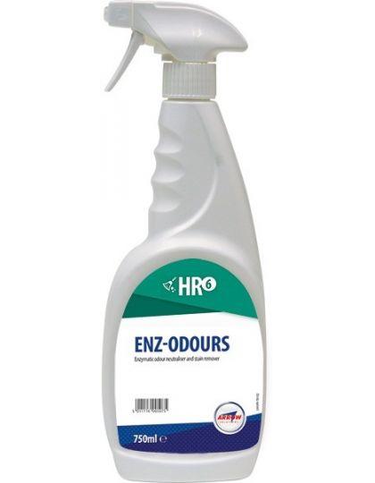 Enz-Odours ферментное средство для нейтрализации запаха и удаления пятен биологического происхождения