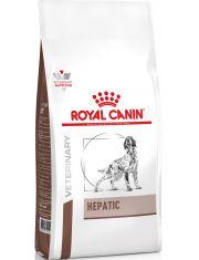 Hepatic HF 16 (диета) для поддержания функции печени при хронической печеночной недостаточности