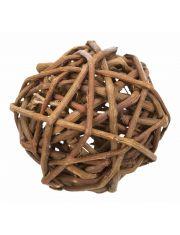 Игрушка, мячик для грызунов