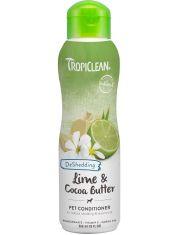 "Lime&Cocoa Butter кондиционер против линьки ""лайм и масло какао"" для собак и кошек"