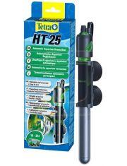 Tetratec НТ 25 терморегулятор для аквариума, 25 вт