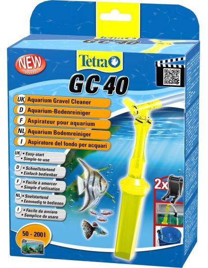 Грунтоочиститель для аквариумов Tetra GC 40 средний