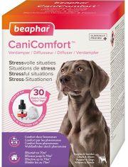 Успокаивающий диффузор CaniComfort со сменным блоком для собак