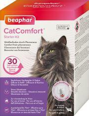Успокаивающий диффузор CatComfort со сменным блоком для кошек