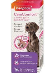 Карманный успокаивающий спрей CaniComfort для собак
