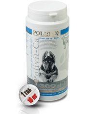 Полидекс Поливит-Кальций плюс (Polidex Polivit Ca+)