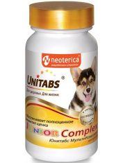 JuniorComplex с В9 витамины для щенков