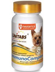 ImmunoComplex с Q10 витамины для мелких собак