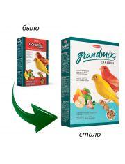 GrandMix Canarini основной корм для канареек