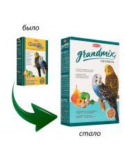 Сocorite Grandmix корм для волнистых попугаев