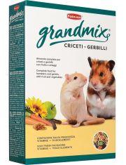 Grandmix Criceti корм для хомяков и мышей