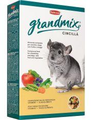 Grandmix Cincilla корм для шиншилл и дегу