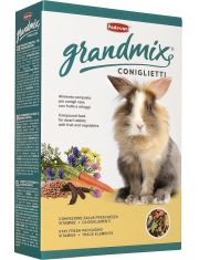 Grandmix Coniglietti корм  для кроликов