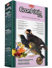 GranPatee fruits  корм комплексный фруктовый для насекомоядных птиц