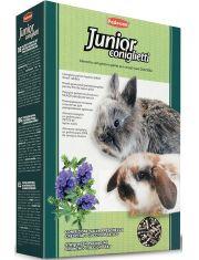 Junior Coniglietti корм для молодых декоративных кроликов