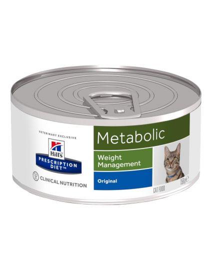 PRESCRIPTION DIET Metabolic Weight Management для достижения и поддержания оптимального веса
