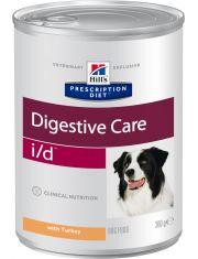 PRESCRIPTION DIET i/d Digestive Care для поддержания здоровья ЖКТ с индейкой