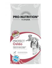 Protect Osteo /протект остео лечебно-профилактический корм для собак, склонных к заболеваниям опорно-двигательного аппарата.