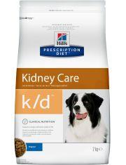 PRESCRIPTION DIET k/d  Kidney Care для поддержания здоровья почек