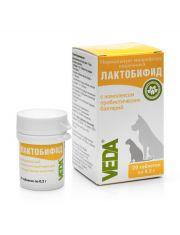 Лактобифид пробиотик для восстановления микрофлоры кишечника