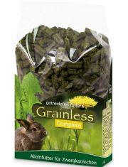 """Корм для карликовых кроликов """"Grainiess Complete"""" беззерновые пеллеты"""