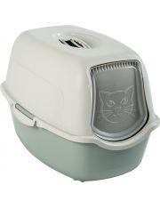 Туалет домик для кошек Bailey  552*390*387мм