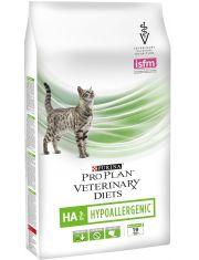 Veterinary Diets HA корм для кошек при аллергических реакциях
