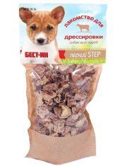 Легкий Step (легкое говяжье) лакомства для дрессировки собак