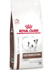 Gastrointestinal Low Fat Small Dog (диета) с ограниченным содержанием жиров для собак мелких пород при нарушении пищеварения