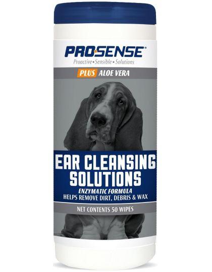 Салфетки для ушей Pro-Sense Plus Ear Wipes