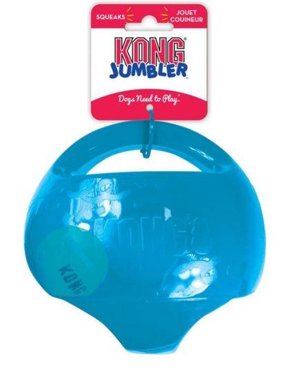 Jumbler™ Ball мяч для собак средних и крупных пород