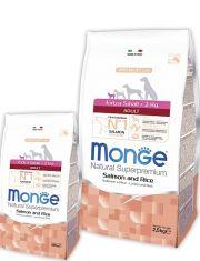 Extra Small Adult Salmone корм с лососем и рисом для взрослых собак миниатюрных пород