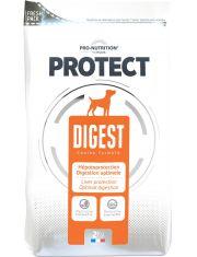Protect Digest   лечебно-профилактический корм для собак, склонных к заболеваниям желудочно- кишечного тракта