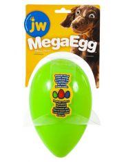 """""""Мега яйца"""" игрушка для собак, маленькая, зеленая"""
