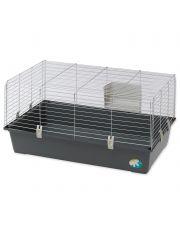 Клетка для кроликов Rabbit 100 EL бюджет (без аксессуаров)