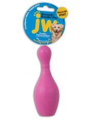 Игрушка для собак - Кегля, каучук iSqueak Bouncin' Bowlin Pin