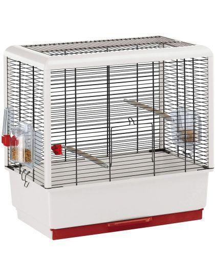 Клетка для канареек и маленьких экзотических птиц PIANO 3