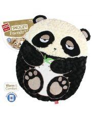 Лежанка Панда для кошек и собак