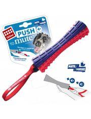 JOHNNY STICK Палка с отключаемой пищалкой  игрушка для собак