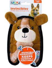 Игрушка  Invinc Mini щенок без наполнителя