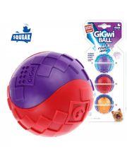 G-BALL Три мяча с пищалкой (маленькие) игрушка для собак