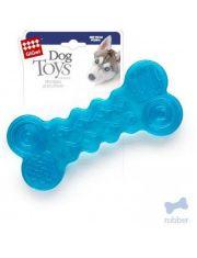 Резиновая косточка для собак