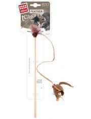Эко-дразнилка с мышкой